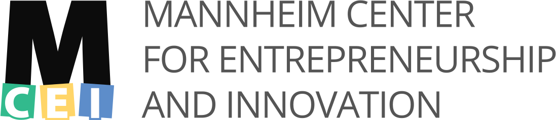Mannheim Center for Entrepreneurship and Innovation