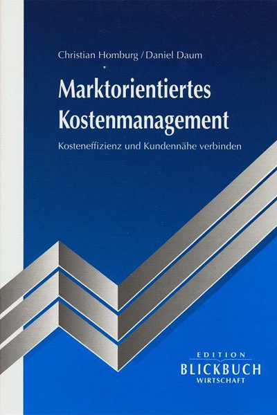 Marktorientiertes Kostenmanagement
