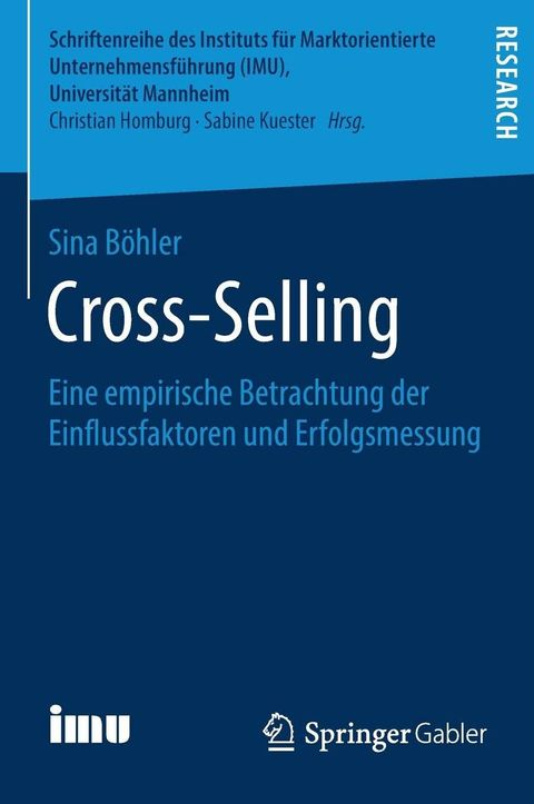 Cross-Selling