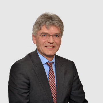 Prof. Dr. Christoph Spengel