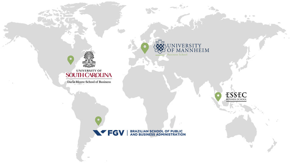 University of Mannheim Business School: IBEA Study Option in