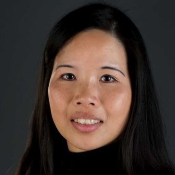 Jane Yau, Ph.D.
